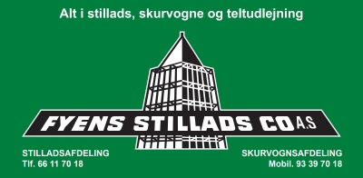 Fyens Stillads Co.